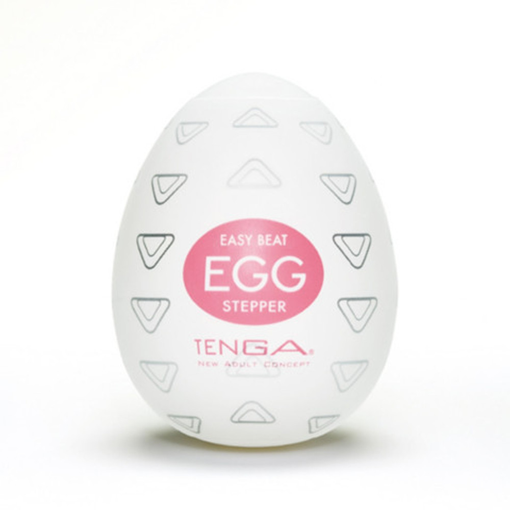 Tenga Egg Stepper | Lily Hush
