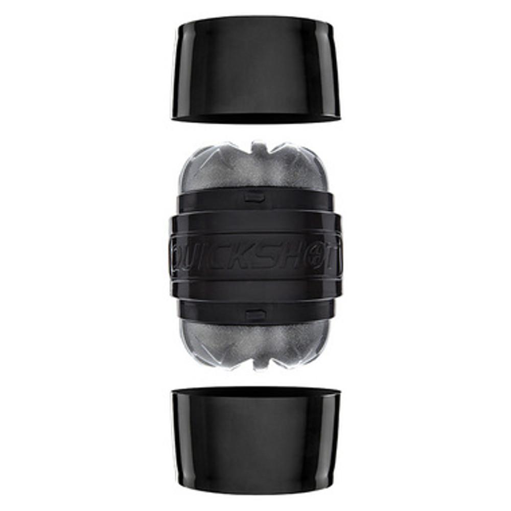 Fleshlight Quickshot Boost (Black)