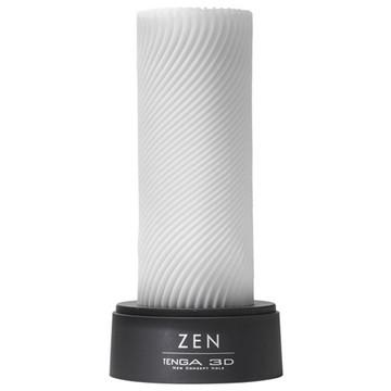 Tenga 3D Male Masturbator (Zen)