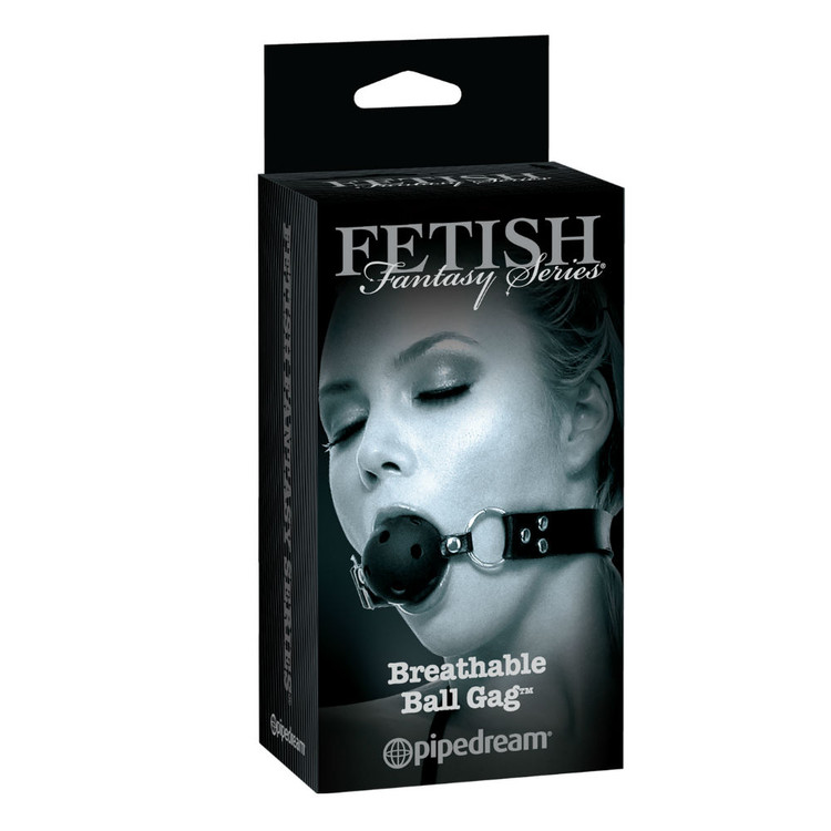 Pipedream Fetish Fantasy Limited Edition Breathable Ball Gag