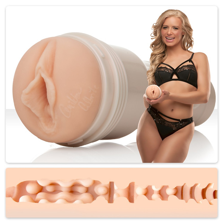Fleshlight Girls Anikka Alrbite Goddess