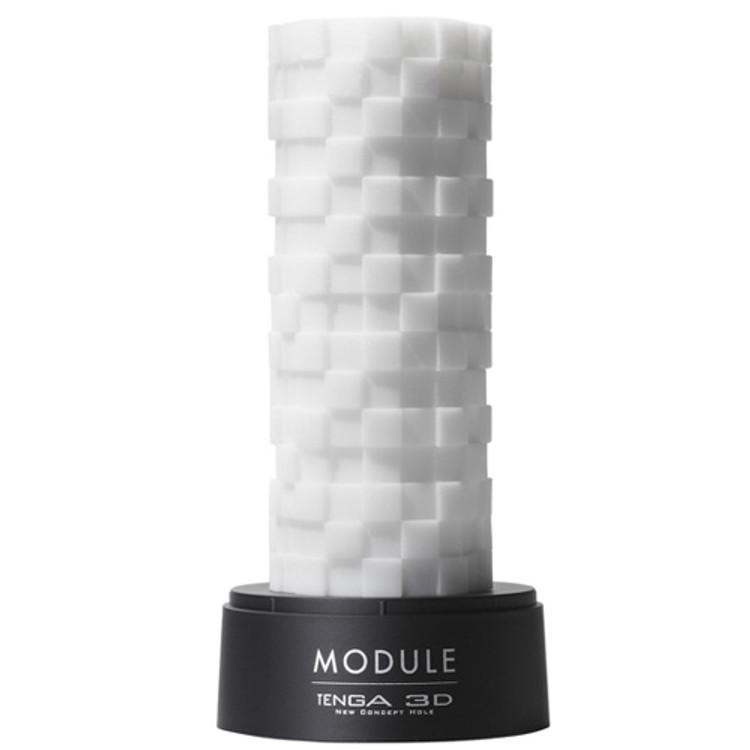 Tenga 3D Module Texture