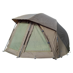 """Abode, 60"""", Oval, Carp, Fishing, Brolly, Umbrella, Peaked, Bivvy, Tent, System"""
