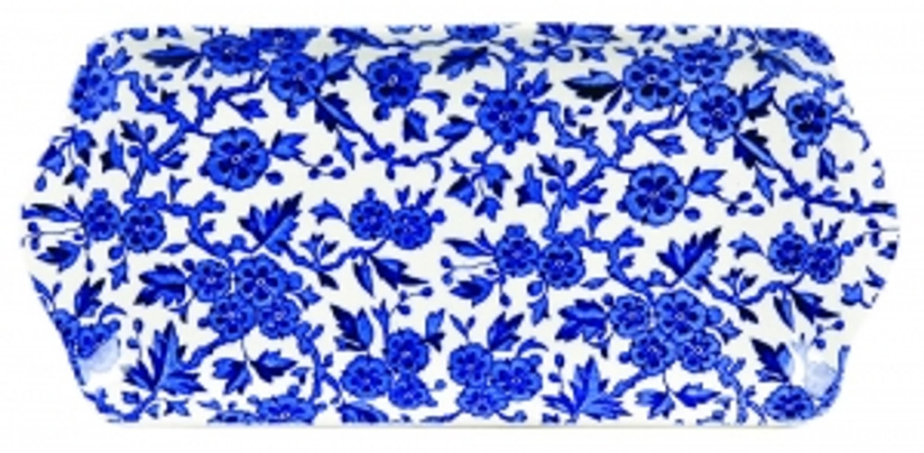 Blue Arden Sandwich Tray