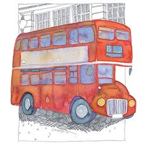 London Bus Coaster