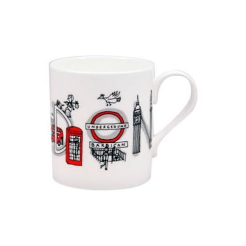 London Icon Mug