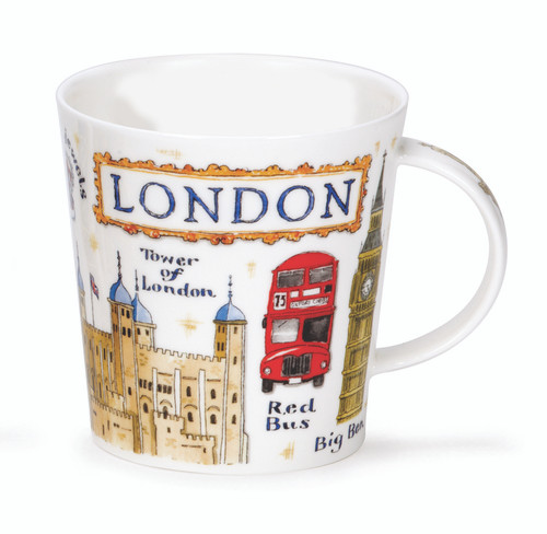Cairngorm London Mug