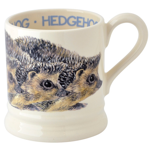 Hedgehog 1/2 Pint Mug