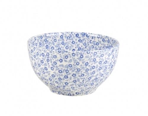 Blue Felicity Sugar Bowl Small