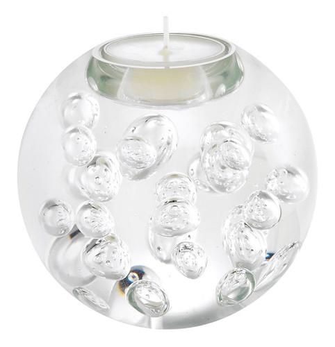 Bubble Tealight Holder