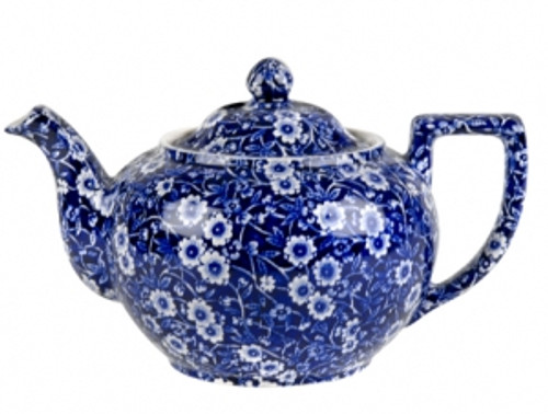 Calico Teapot 7 cup