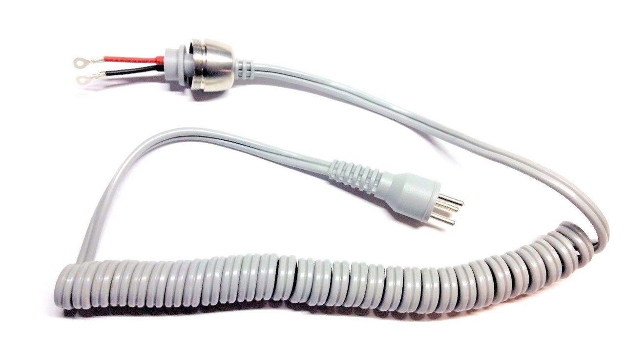 Kupa - MANIPro Passport Power Cord #KP-55 - TDI, Inc