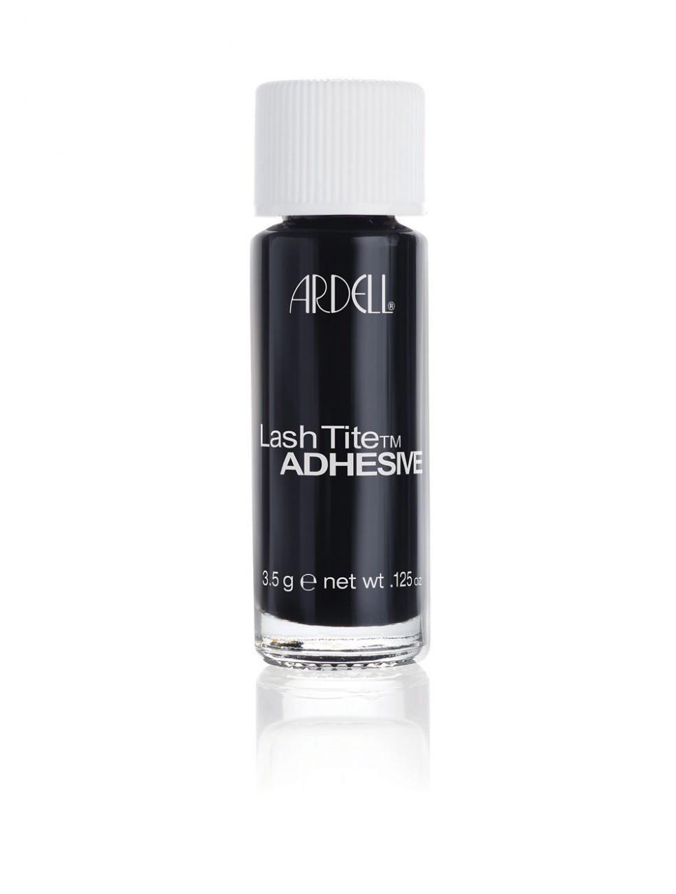 Ardell Lashtite Eyelash Adhesive Dark 025oz Tdi Inc