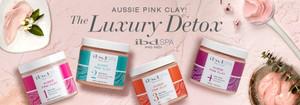 Aussie Pink Clay Detox