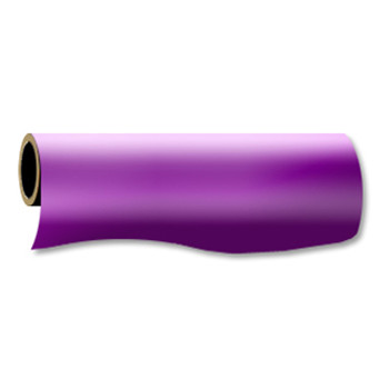 Foil Design Purple