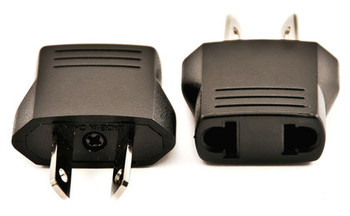 Plus Adapter For Australia/New Zealand/China