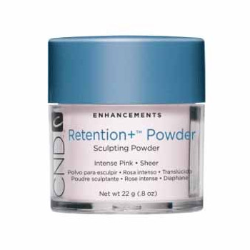 CND - Retention+ Powders Intense Pink Sheer 0.8oz (22g)