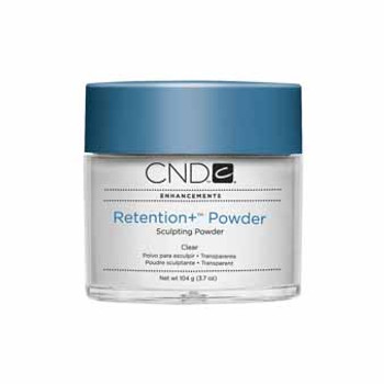 CND - Retention+ Powders Clear 0.8oz
