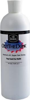 INM - Out The Door Top Coat 16oz