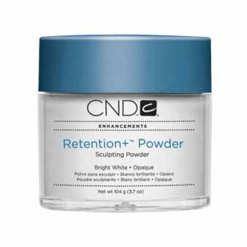 CND - Retention+ Powders Bright White 3.7oz