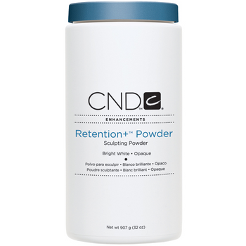 CND - Retention+ Powders Bright White 32oz