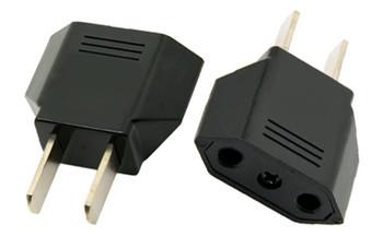 Plug Euro to US Socket Adapter Converter