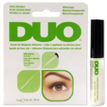DUO - Brush On Striplash Adhesive 0.18oz 6/Pack