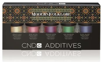 CND Additives - Modern Folklore Collection 5/pk