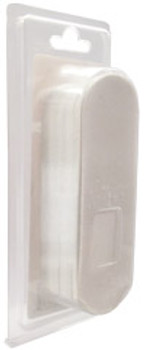Cuccio - Pedicure File Refill White 180 Grit 50/Pack