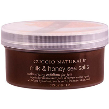 Cuccio - Milk & Honey Sea Salts for Feet 19.5oz