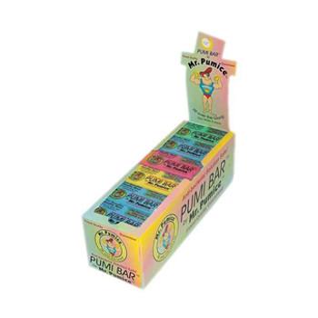 MR. PUMICE-Regular 24/Pack