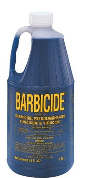 Barbicide 64oz. 6/Box.