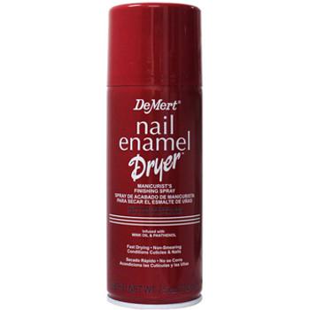 DeMert Nail Enamel Dryer 7.5 oz 12/Box