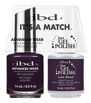 IBD-It's a Match Duos Luxe Street
