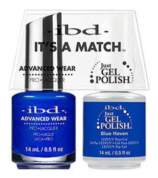 IBD-It's a Match Duos Blue Haven