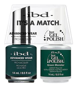 IBD-It's a Match Duos Green Monster