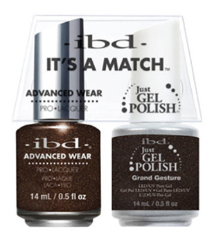IBD-It's a Match Duos Grand Gesture