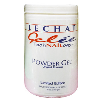 LeChat - Clear Gel Powder (Original Formula) 26 oz