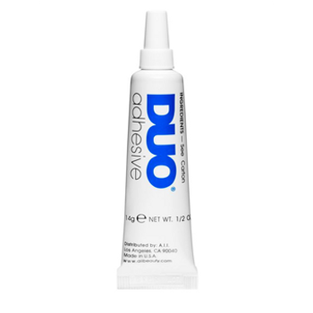 DUO Eyelash Surgical Adhesive Clear 0.5oz.