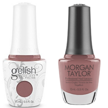 HARMONY GELISH-Mauve Your Feet 2/Pack