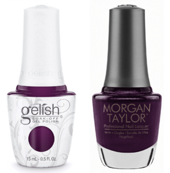 Harmony Gelish -  Plumthing Magical 2/Pack