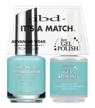 IBD-Advanced Wear Color Duo Just Keep Swimmin