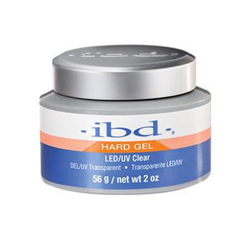 IBD Clear LED/UV Gel 2 oz