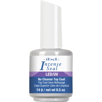IBD LED/UV Intense Seal Top Coat 0.5 oz