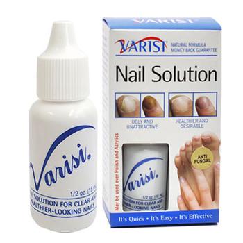 VARISI-Nail Solution 0.5oz