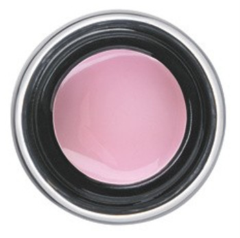 CND Brisa - Warm Pink Sculpting Gel (Semi Sheer) 0.5oz