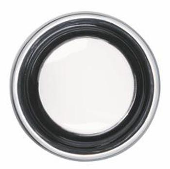 CND Brisa - Pure White Sculpting Gel (Opaque) 0.5oz