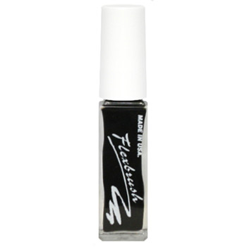 Flexbrush Lacquer Base - Black 1/3oz