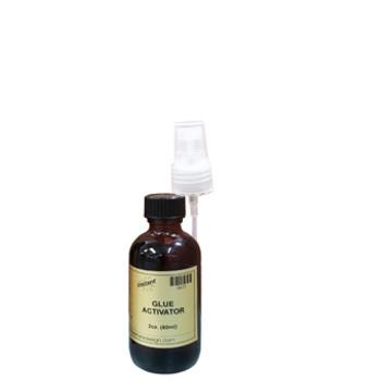 INSTANT-Glue Activator 2oz./Spray