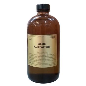 INSTANT-Glue Activator 16oz.